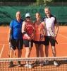 Endspiel Mixed Krause,Karrenbauer,Dombach,Ruppert