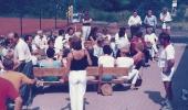 5.7.1986 Eröffnung Platz 3,4