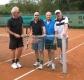 Vereinsmeister Doppel Herren50 Platz 3