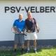Vereinsmeister Herren50 Platz 3 2014