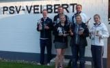 PSV Vereinsmeister Mixed 2015