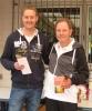 Stefan und Heinz Ruppert VM Herrn Doppel