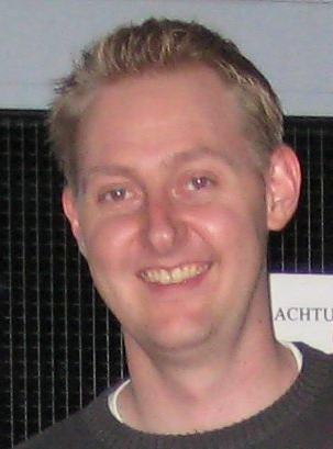 Stefan Ruppert-Dombach