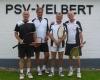 Vereinsmeister Herren50 Doppel