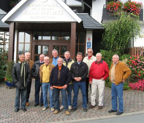 Oldietour 2006 Willingen